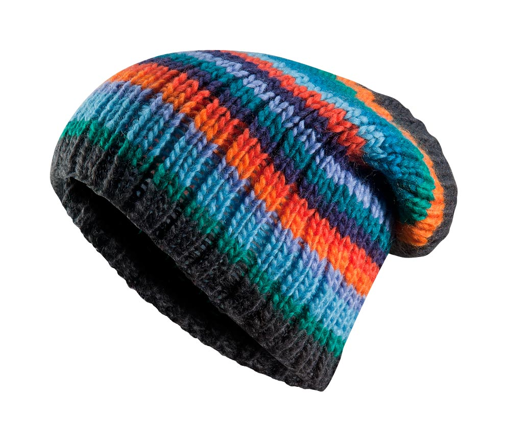 Arcteryx Carbon Copy Snowdome Toque
